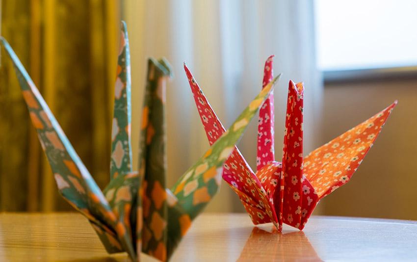 origami paper origami animals